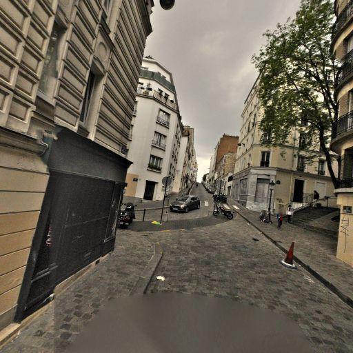 DEJEAN Rémy - Mandataire immobilier - Paris