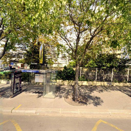 Jardin Hans Et Sophie Scholl - Parc, jardin à visiter - Paris