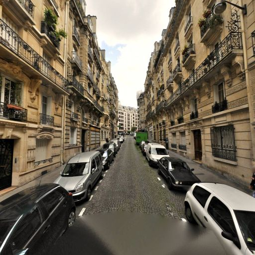 Youssef Karim - Conseil en organisation et gestion - Paris