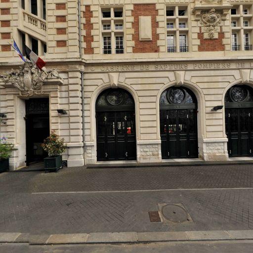 Le Gal Yannick - Interprète - Paris