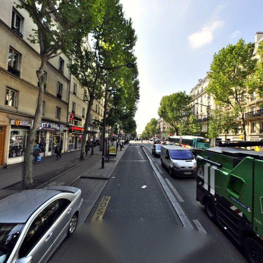 Hyosal 26 - Fabrication de parfums et cosmétiques - Paris