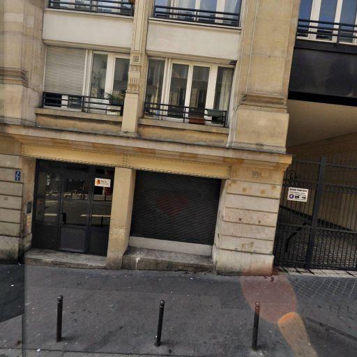 Briche Gérard - Société d'assurance - Paris