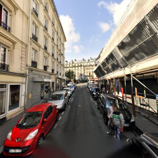 Sas Optic 55 - Vente et location de matériel médico-chirurgical - Paris