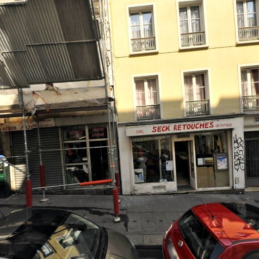 Sorel fashion - Coiffeur - Paris
