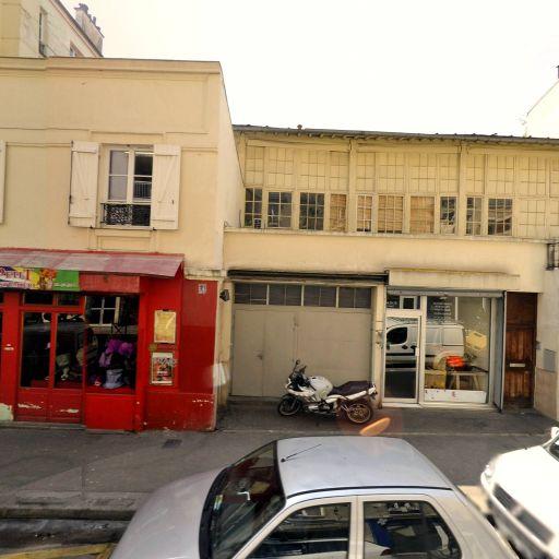Sodimelec - Location de salles - Paris