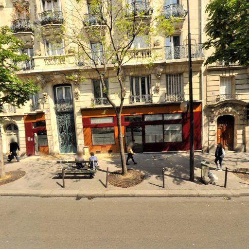 Coordination Toxicomanies 18E - Centre médico-social - Paris