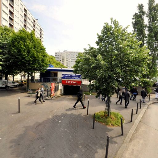Speedy - Centre autos et entretien rapide - Paris