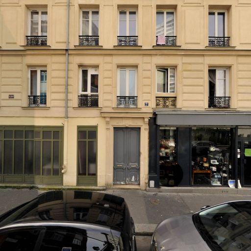 Laurent Olivier - Courtier en marchandises - Paris