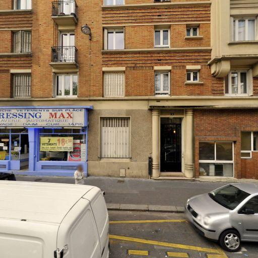 Marie-France Anicet - Infirmier - Paris