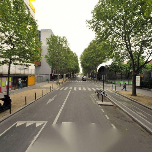 Neydis - Secrétariat - Paris