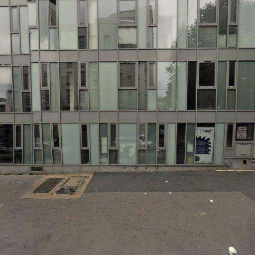 L'Adapt-Paris 75018 - Centre médico-social - Paris