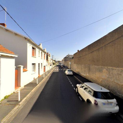 Maison départementale des personnes handicapées MDPH - Affaires sanitaires et sociales - services publics - La Rochelle