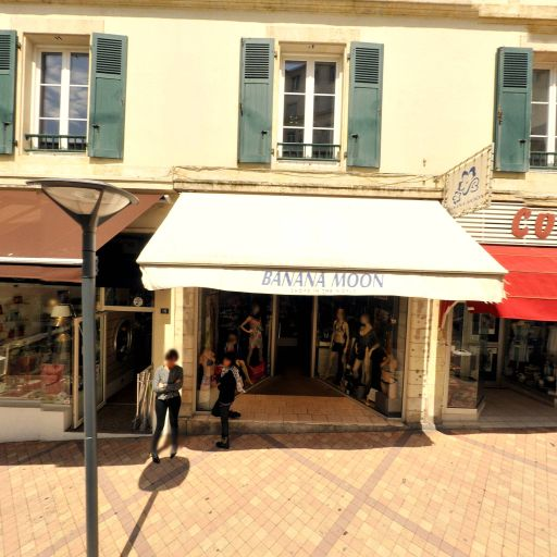 Colibri - Cadeaux - Biarritz