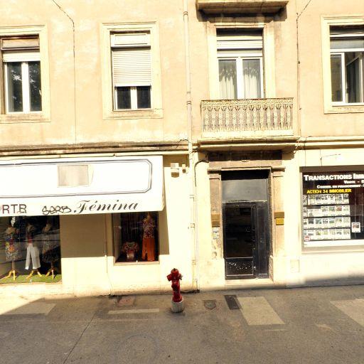 Leboucher Karine - Avocat spécialiste en droit de l'immobilier - Montpellier