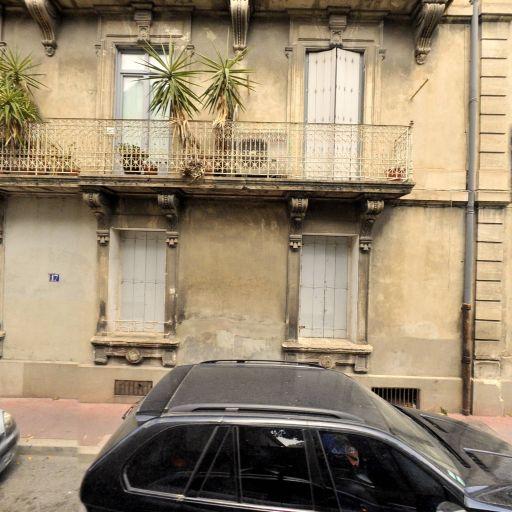 Les Arts en Scène - Entrepreneur et producteur de spectacles - Montpellier