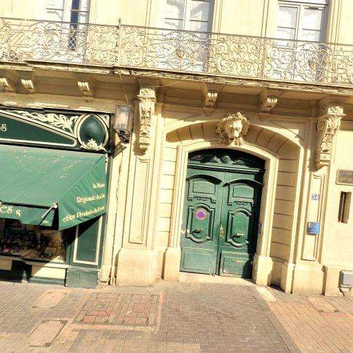 Maison Régionale des Vins et des Produits du Terroir - Caviste - Montpellier