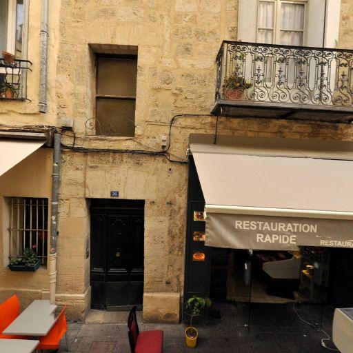 L'Autre Sud - Pâtisserie - Montpellier