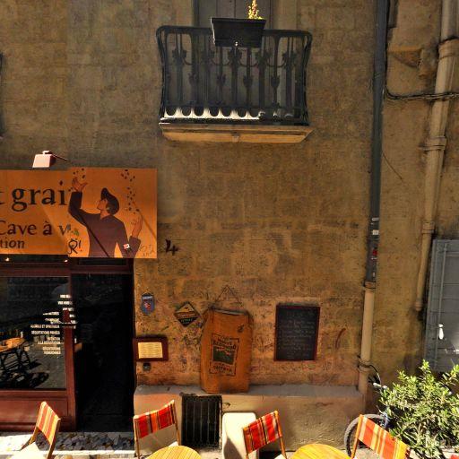 Au Petit Grain - Caviste - Montpellier