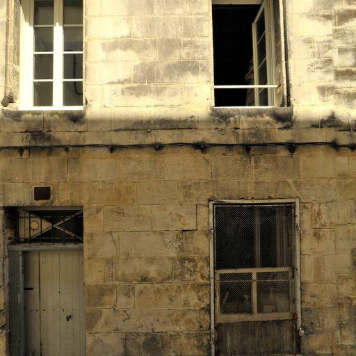 Bangaly Mahmadoui - Voyance et cartomancie - La Rochelle