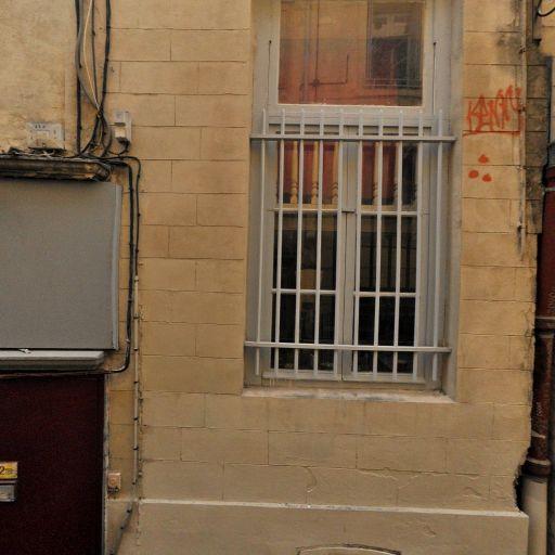 Atelier 19 - Bijouterie fantaisie - Montpellier
