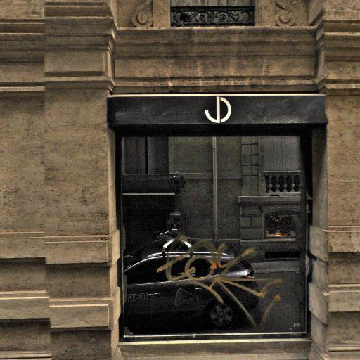 Rue d'Albisson - Médecin psychiatre - Montpellier