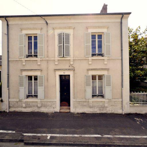 Studio Coiff' - Coiffeur - Bourges