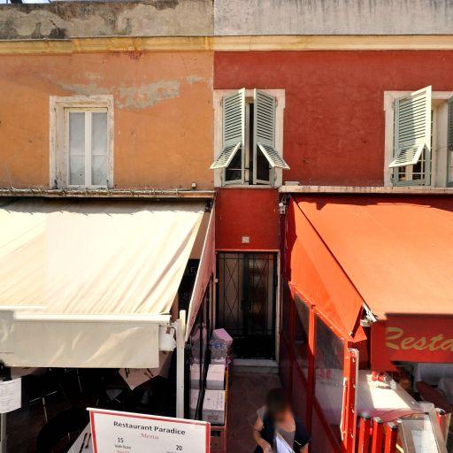 le Francois Saleya - Siège social - Nice