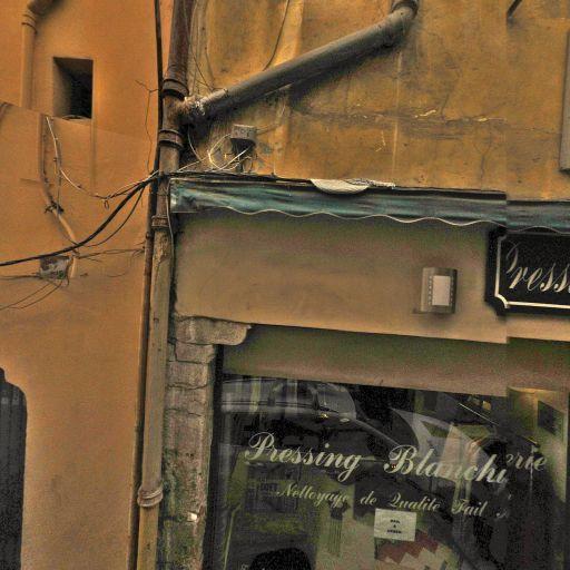 Vétérinaire Du Vieux Nice - Siège social - Nice