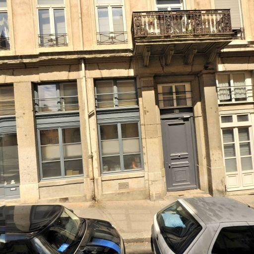 Groupe Pour L'Education Permanente Des Architectes En Rhone-Alpes Gepa Rhone-Alpes - Cours d'arts graphiques et plastiques - Lyon