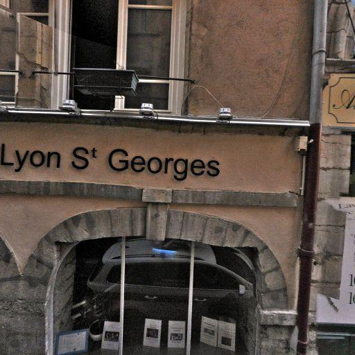At Home Conseil - Agence immobilière - Lyon