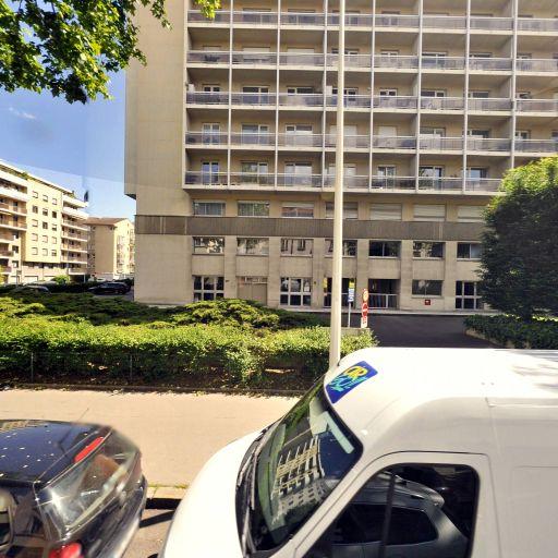 Biessy Stéphanie - Avocat spécialiste en droit de l'immobilier - Lyon