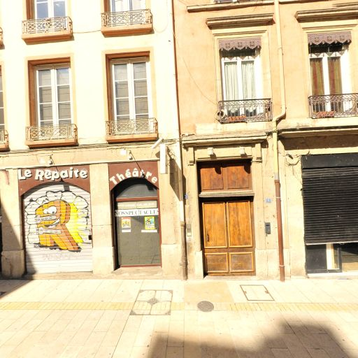 Le repaire de la comédie - Théâtre - Lyon