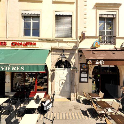 Le Piano Ambulant - Entrepreneur et producteur de spectacles - Lyon