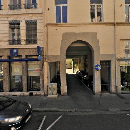 Le Cazenove - Restaurant - Lyon