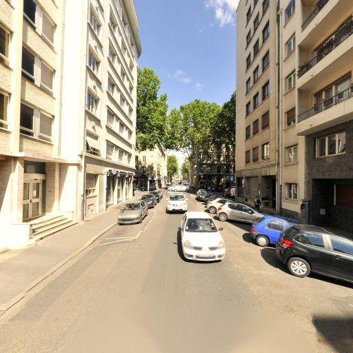 Geneletti Florence - Avocat spécialiste en droit du travail - Lyon