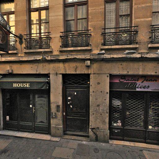 Troisième Secret - Location d'appartements - Lyon