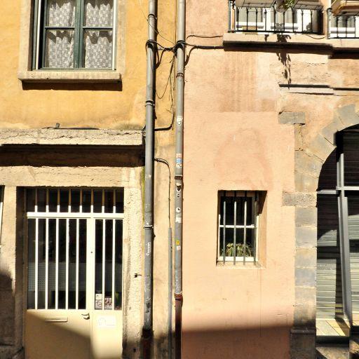 Kiblind Atelier - Imprimerie et travaux graphiques - Lyon