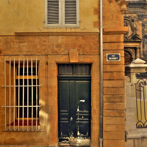La Touche - Torréfaction de café - Aix-en-Provence
