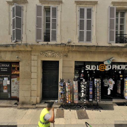 Marie-louise - Épicerie fine - Arles