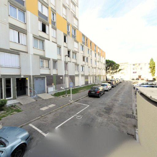 Arelate VTC - Taxi - Arles
