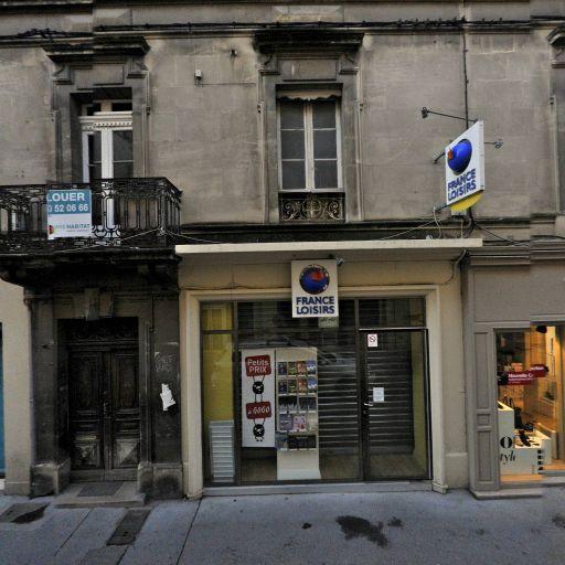 Hôtel Varadier de Saint-Andiol - Attraction touristique - Arles