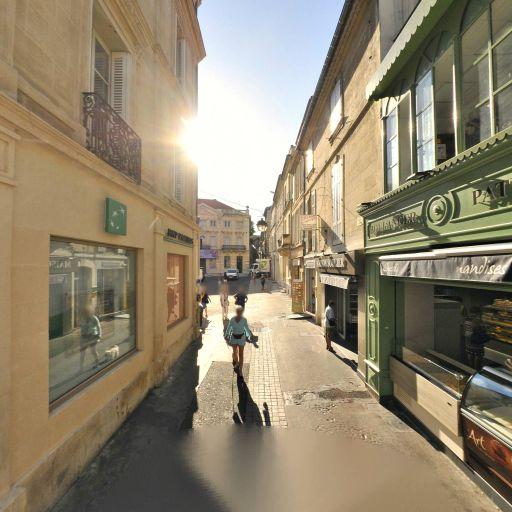 Boulangerie Soulier - Boulangerie pâtisserie - Arles