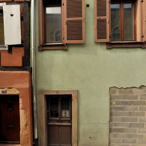 Only Comar - Location d'appartements - Colmar