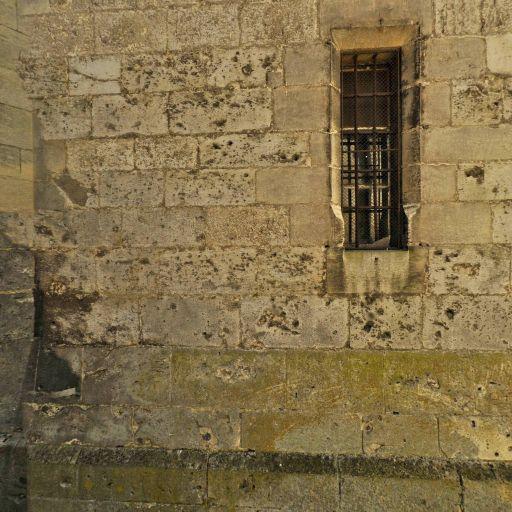 Église Notre-Dame - Attraction touristique - Bourges