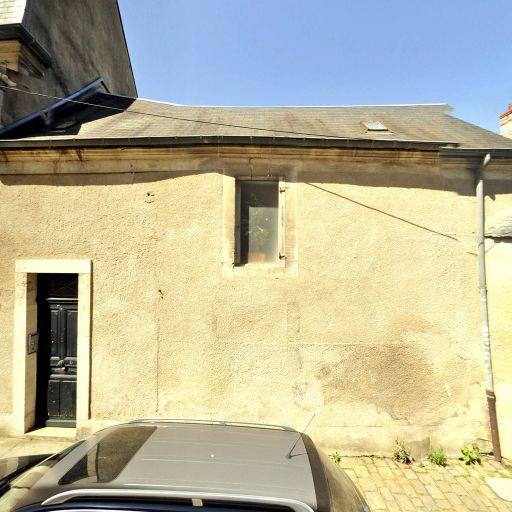 Garbe Steeven - Aménagement et entretien de parcs et jardins - Bourges