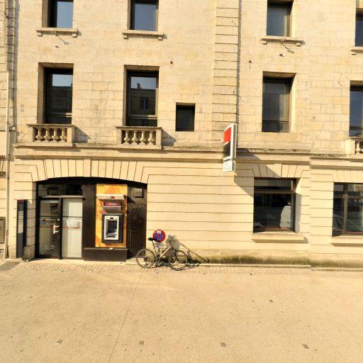 Societe Generale - Banque - Niort