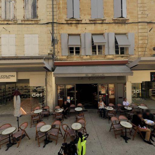 Les Dragons - Café bar - Niort