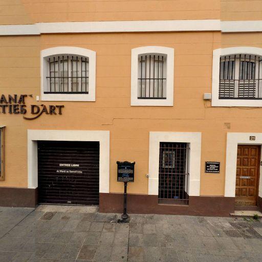 Maison de l'Artisanat et des Métiers d'Art - Artisanat d'art - Marseille