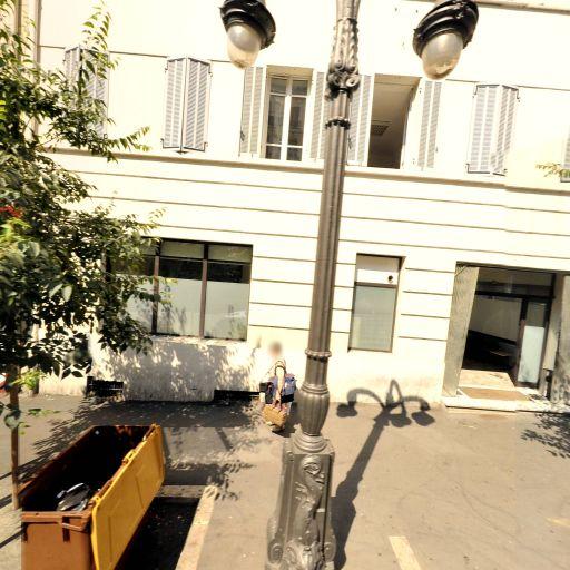 Maison La Jeune Fille Ctre Jane Pannier - Affaires sanitaires et sociales - services publics - Marseille