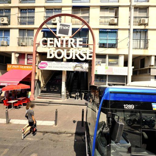 Cohen Ruthy - Matériel pour hôpitaux - Marseille